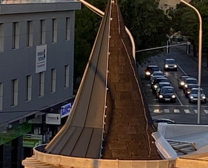 rekonštrukcia strešnej krytiny